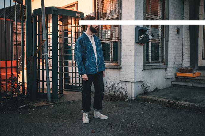 Blog-mode-streetwear-workwear-street-heritage-homme-Handmade-Noragi-Converse-Uniqlo-TwoBrandCats-Denim-01