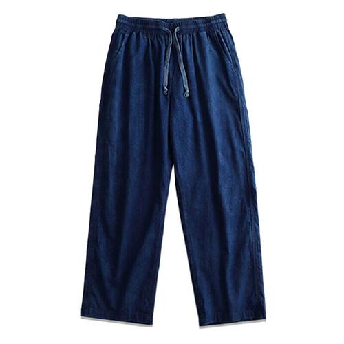 Mauvais-Bol-Nouvel-Indigo-Pantalon-V-g-tal-Naturel-Teint-Bleu-L-che-D-contract-Pantalon (4)