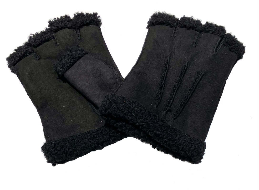bbh-paris-mode-responsable-sustainable-fashion-revolution_MEROLA_MITAINES_SHEARLING_NOIR_BLACK_FINGERLESS_GLOVES